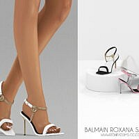Roxana Sandals