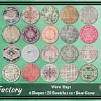 Rug Factory: Worn Rugs