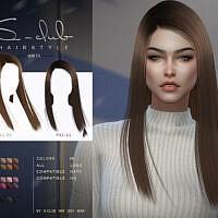 Hair 202113 By S-club Wm