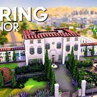 Spring Manor