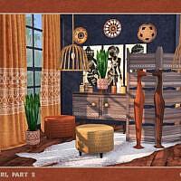 Amari Living Room Part 2 By Soloriya
