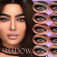 Eyeshadow N16 By Magichand