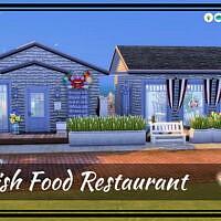 Fish Food Rstaurant
