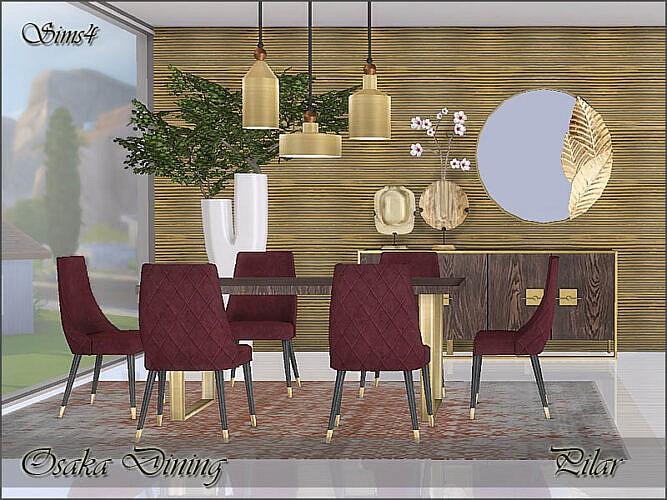 Osaka Dining By Pilar