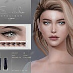 Eyeliner 202101 By S-club Ll