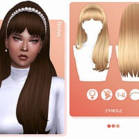 Rinna Hairstyle By Enriques4
