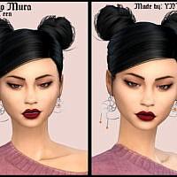 Miyoko Mura By Ynrtg-s