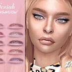 Imf Keziah Eyeshadow N.190 By Izziemcfire