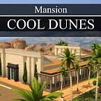 Cool Dunes Mansion By Pinkcherub