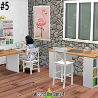 Crafting Room #5 – Sewing