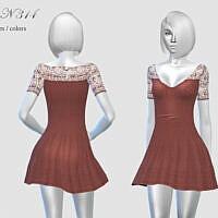 Dress N 314 By Pizazz