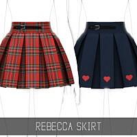 Rebecca Skirt