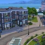 Six Functional Trendy Apartments By Bradybrad7
