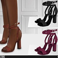 649 High Heels By Shakeproductions