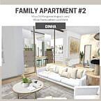 Family Apartment #2