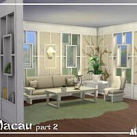 Macau Construction Part 2 By Mutske