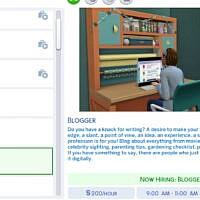 Blogging Aspiration, Career, And Hobby By Adeepindigo
