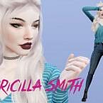 Pricilla Smith