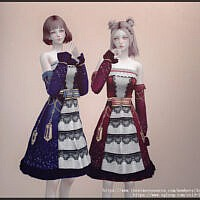 Dress 202131 By Arltos