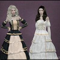 Dress 20210311 By Arltos