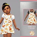 Toddler Dress Any By Lyllyan