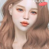Eyes Lucid & Cloud