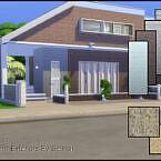 Modern Exteriors Part 1 By Seimar8