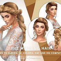 The Wedding Hair