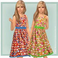 Allison Dress By Lillka