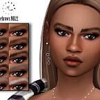 Eyebrows Nb22