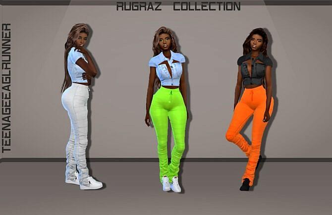 Rugraz Collection