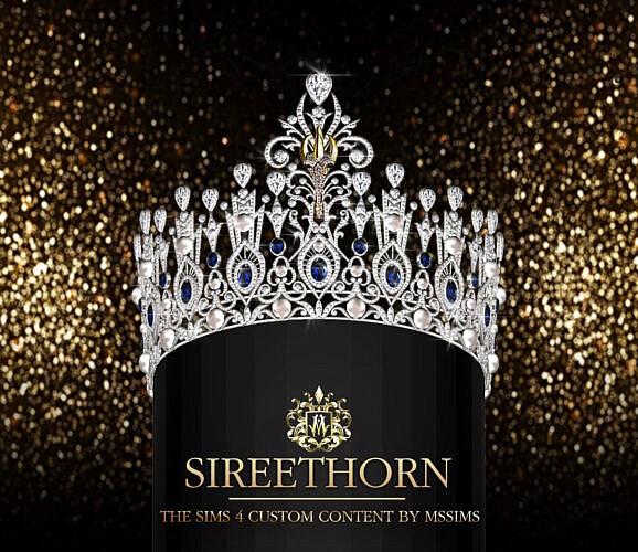 Sireethorn Crown (p)