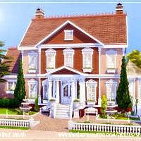 Amelia House By Sharon337