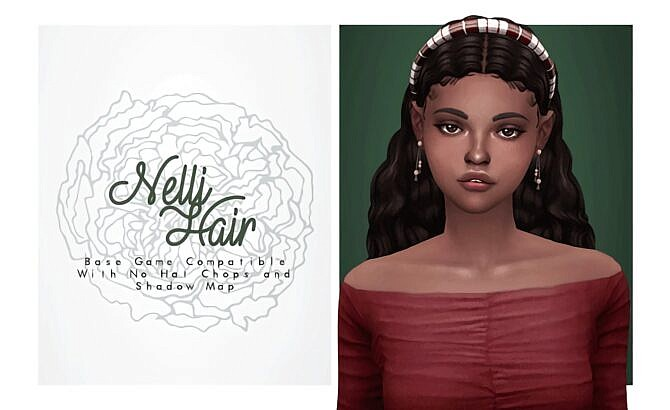 Nelli Hair