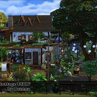 Cottage Tsbb By Bozena