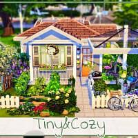 Tiny & Cozy Home By Simmer_adelaina