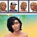 Logan Hair