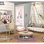 Demez Study By Jomsims