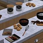 Let's Bake Set