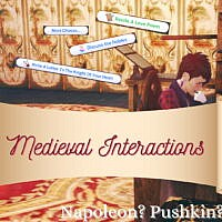 Medieval Interactions 1.0 By Miraimayonaka