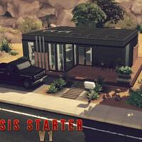 Oasis Starter V1 By Genkaiharetsu