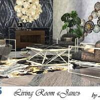 Jane Living Room