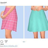 Gentle Skirt