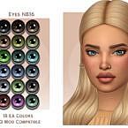 Eyes Nb16