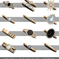 Standalone Ring Collection