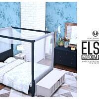Elsie Bedroom Basics 25 New Items