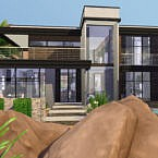Alessa House By Suzz86
