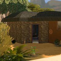 Shanga Baba's Place