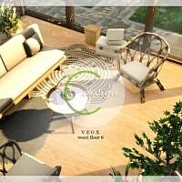 Veox Wood Floor 6