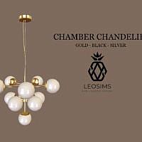 Chamber Chandelier